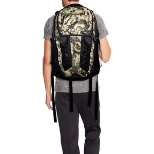 The North Face Recon Backpack Army Style
